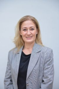 Business Manager Ms Uludağ